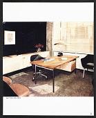 view Hans Knoll's office digital asset number 1