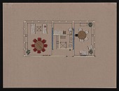 view Design for Jack Heinz's office suite digital asset number 1