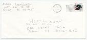 view Arturo Rodríguez, Miami, Fla. to Helen L. Kohen, Miami, Fla. digital asset number 1