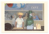 view Mario Algaze <i>Little Havana Series</i> digital asset number 1