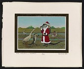 view Blaine Christmas card to Helen L. Kohen digital asset number 1