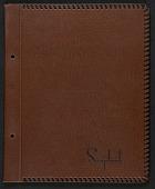 view Kootz Gallery scrapbook #1 digital asset: cover