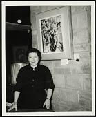 view Doris Kreindler papers, [ca. 1930-1975] digital asset number 1