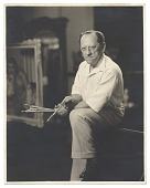 view Leon Kroll papers, circa 1900-1988 digital asset number 1
