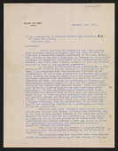 view Gutzon Borglum letter to the Association of American Painters and Sculptors (New York, N.Y.) digital asset: page