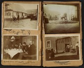 view Walt Kuhn volume 3 photo album, Germany digital asset: pages 4