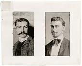 view Portraits of Walt Kuhn digital asset number 1