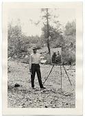 view Walt Kuhn painting in Prescott digital asset number 1