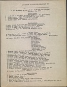 view Inventories of Art Work and Miscellaneous Possessions digital asset: Inventories of Art Work and Miscellaneous Possessions