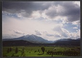 view Mt.Sopris, Carbondale, Colorado digital asset number 1
