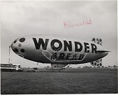 view The Wonder Bread Flying Spectacular on the ground digital asset number 1