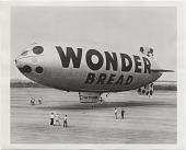 view Wonder Bread blimp digital asset number 1