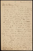 view Jean Gabriel Lemoine papers relating to Morgan Russell, 1921-1923 digital asset number 1