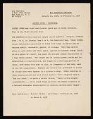 view Press release for <em>Jasper Johns -- Paintings</em> exhibit digital asset number 1