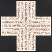 view <em>Frank Stella Paintings</em> exhibition poster digital asset number 1