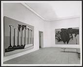 view Installation XXXIII Venice Biennale Summer 1966 digital asset number 1