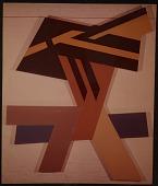 view Frank Stella, Lanckorona I digital asset number 1
