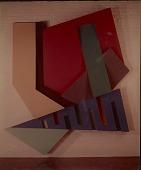 view Frank Stella, Kozangrodek III digital asset number 1