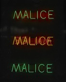 view Bruce Nauman, 'Malice' digital asset number 1