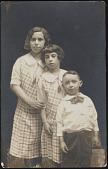 view Photographs of Ruth Gikow digital asset: Photographs of Ruth Gikow