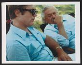 view Bruce Bassett and Jacques Lipchitz digital asset number 1