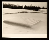 view Protruding snow configuration digital asset number 1