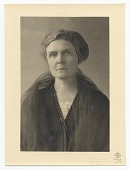 view Bertha Elizabeth & Ethel Spencer Lloyd papers, 1936-1955 digital asset number 1