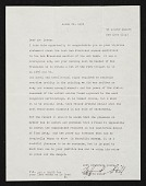 view Clyfford Still, New York, N.Y. letter to Erle Loran, Berkeley, Calif. digital asset number 1
