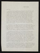 view Samuel Sabean, New York, N.Y. letter to Erle Loran, Berkeley, Calif. digital asset number 1