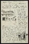 view William Cushing Loring papers, 1899-1961 digital asset number 1