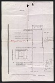 view Plan and specifications for 12839 Washington Blvd in Los Angeles, CA digital asset number 1