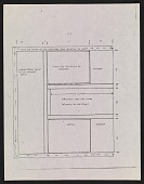 view Blueprint for 12839 Washington Blvd., Los Angeles, Calif. digital asset number 1
