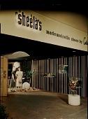 view Storefront display at Sheela's department store digital asset number 1