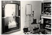 view Gregory Gillespie's studio digital asset number 1
