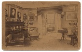 view Parlor in the home of Samuel Finley Breese Morse digital asset number 1