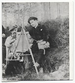 view Theodore Robinson digital asset number 1