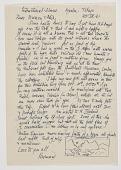 view Bernard Leach to Warren MacKenzie digital asset: page 1