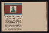 view Postcards digital asset: Postcards: 1913