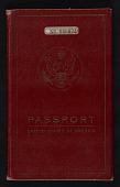 view Alice Trumbull Mason passport No. 640874 digital asset number 1