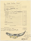 """view Stock card for jewelry order """"Waves"""" digital asset: page 1"""