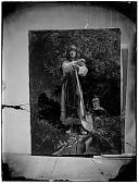 view Frank Blackwell Mayer glass negatives, circa 1900 digital asset number 1