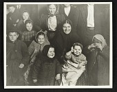 view Joys and Sorrows of Ellis Island digital asset number 1