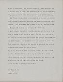 "view Speech, ""Introducing Elisabeth Hoyt"" digital asset: Speech, ""Introducing Elisabeth Hoyt"": 1947"