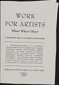 "view Article, ""Use of Art in America"" digital asset: Article, ""Use of Art in America"": 1947"