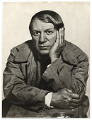 view Pablo Picasso digital asset number 1