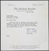 "view Hudson Review, ""Luis Barragan,"" digital asset: Hudson Review, ""Luis Barragan,"""