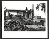 view Dodge House during demolition digital asset number 1