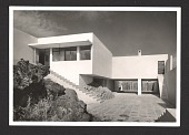 view Max Cetto' s residence in The Pedregal, Mexico City digital asset number 1