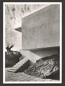 view Residence designed by Max Cetto in The Pedegral, Mexico City digital asset number 1