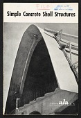 view Simple concrete shell structures digital asset: cover